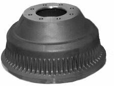 For 1988-2000 Chevrolet K3500 Brake Drum Rear AC Delco 52655SB 1995 1997 1989