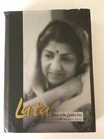 Lata: Voice of the Golden Era by Dr. Mandar V. Bichu