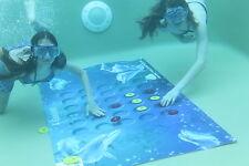 Pool Spiele, Unterwasser Spiele, 4 in Line, Spiele, Aqua Games, Tauchspiele