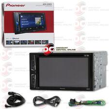 PIONEER AVH-220EX 6.2