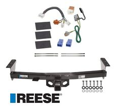 Reese Trailer Hitch For 05-19 Nissan Frontier 09-12 Suzuki Equator Wiring Kit