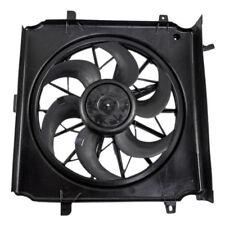 2002 2003 2004 Jeep Liberty Radiator Cooling Fan Motor Assembly 55037659AA