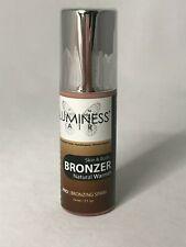 Luminess Air Skin & Body Bronzer Natural Warmth Bronzing Spray 2 oz Super-Size