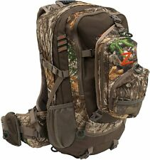 Hunting Backpack with Drop Down Packet Storage Pockets Lots of Storage Large Pk