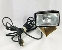 GENERAL ELECTRIC SUPERMATE MOVIE LIGHT MODEL SM-1 - TESTED - WORKS GREAT!!!
