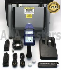 Olympus Vanta M Series Vmw Alloy RoHs+ X-Ray Xrf Analyzer w/ 50kV Workstation