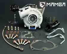 MAMBA Circular Turbo Fit Mitsubishi 4G63T Lancer EVO 9 Fit 4~8 TD05HR-GTX3071