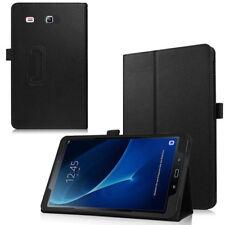 Libro de Cuero Funda para Samsung Galaxy Tab Dell 9.6 T560 T561 Soporte Tablet