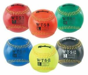 Weighted BASEBALL Strength TRAINING Ball Pitcher Pitching Aid