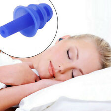Sale Anti-Noise No-Snore Sleeping Napping Rest Ear Plug Noise Sound Blocker Tool