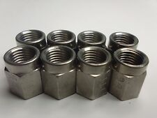 MS21921-4J TUBE COUPLING NUT M & M Aerospace Hardware INC NEW Aircraft Part X 8