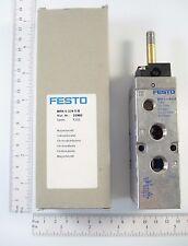 FESTO MFH-5-1/4-S-B -FS- ; 15902 Magnetventil