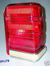 NOS Tail Light Mercury Lynx 1981 1982 1983 1984 1985 Squire Right Rear TailLamp