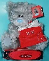 Me To You Tatty Teddy Bear/Valentines Day Gift 'I Love You' Envelope 6""