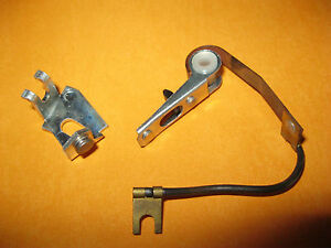 RENAULT R5(1976-85)RENAULT R16,R17,R18,R20 (1975-84) NEW CONTACT SET -22380