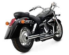 Escape Pour Honda Ombre Vance & Hines Straightshots
