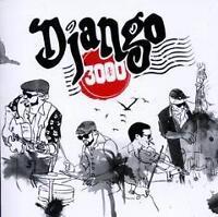 Django 3000     - CD NEU
