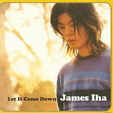 James Iha ‎Let It Come Down Japan CD sealed The Smashing Pumpkins---new !