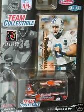 """1999 NFL Die Cast """"GMC Yukon"""", Cleveland Browns, NEW"""