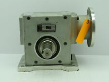 Textron Power Transmission B08 Left Hand Cone Drive 50:1 Ratio Reducer