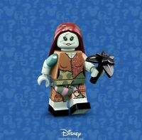 Disney Lego Minifigures Series 2 -SALLY- New, Nightmare Before Christmas