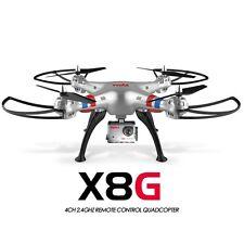 Syma X8G  Drone camera quadricottero radiocomandato RC