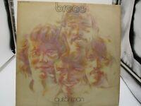 BREAD GUITAR MAN LP EX Elektra EKS-75047 1972 VG+ cVG+