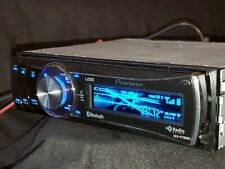Pioneer DEH-P7100BT CD Player USB In Dash Receiver Bluetooth Stereo