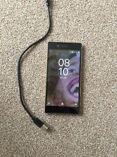 Sony Xperia Z5 E6653 - 32GB - Graphite Black (EE) Smartphone
