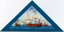 2007 41c Settlement of Jamestown, 400th Anniversary Scott 4136 Mint F/VF NH