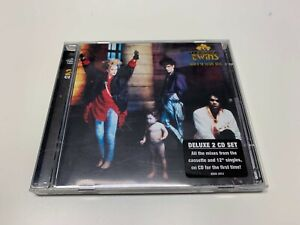 """Thompson Twins – Here's To Future Days - 2 CD Deluxe Edition © 2008>12""""Mixes.."""