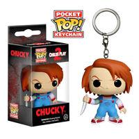 Funko pop key chain chucky serie tv llavero figura figure
