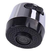 Wassersparer Brausekopf Wasserhahn Brause Schwenkbrause Küche Dusch