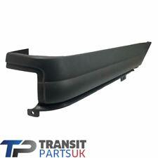 FORD TRANSIT REAR BUMPER RIGHT UPPER TOP END CAP MK6 MK7 2000-2014 REAR DBL DOOR