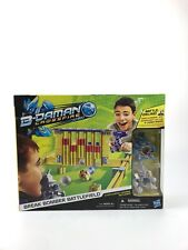B-Daman Crossfire Break Bomber Battlefield Set(Discontinued by manufacturer)