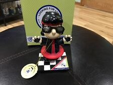 "Looking For Lucy St. Paul MN Peanuts Schulz Tribute 5"" Figurine Low Rider"