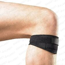 MAGNETIC NEOPRENE KNEE SUPPORT BRACE STRAP BELT PATELLA ARTHRITIS PAIN RELIEF