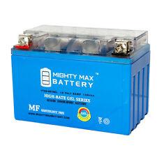 Mighty Max YTX9-BS GEL 12V 8AH Battery for Yamaha XT600E 1990-1995