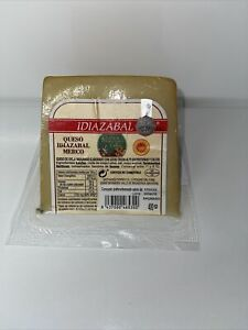 Idiazabal Sheep Cheese 330g Unpasteurised Basque Country Cheese Not Manchego