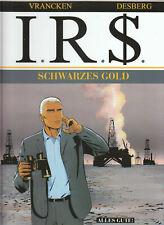 I.R.S--Band-7,9,10,11,12--HC--Von Alles Gute.