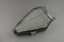 TAIL light Faro Fanale posteriore per YAMAHA oscurato YZF R6 06 07