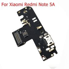 For Xiaomi Redmi Note 5A NEW Genuine USB Charging Connector Board Mic Flex Cable