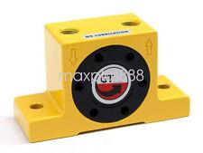 Industrial type Pneumatic compressed air power turbine wheel type vibrator GT20