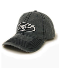 Black Salamander Charcoal Baseball Cap - PC7 - New