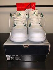 classic green jordan 4   eBay