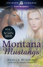 Nymph&#39s Curse: Montana Mustangs 2 by Danica Winters (2014, Paperback)