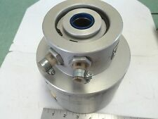 "NEW OLD SITEMA KRGP 28 PNEUMATIC CYLINDER ROD SAFETY LOCK, BORE: 1"" BS"