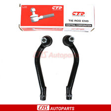 One New CTR Steering Tie Rod End Left Outer CEKH49L for Hyundai Santa Fe