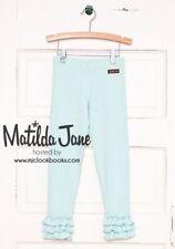 Matilda Jane-Hello Lovely- New Sz 2 Spring Forward Leggings