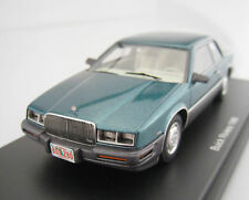 Buick Riviera 1988 Turquoise 1/43 Bos Models 43280 Neuf boite